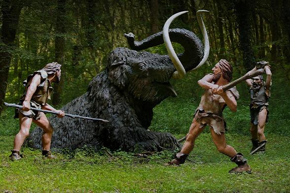 Prehisto-Parc